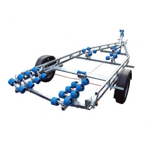 Super Roller Boat Trailer