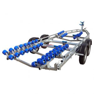 Boat Trailer Extreme 2600