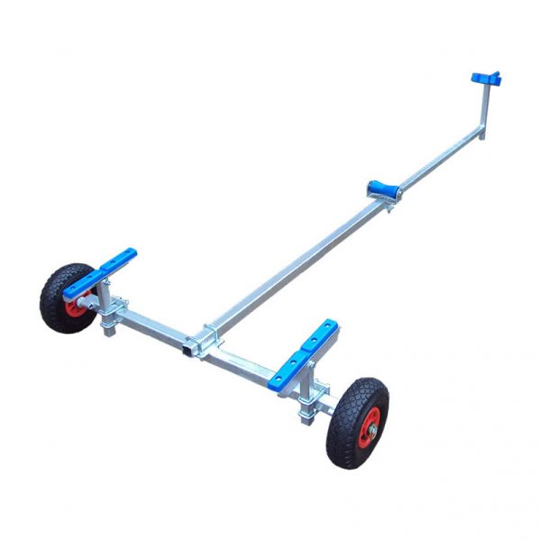 Launching Trolley